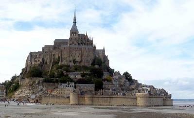 Bretaña y Normandía, la Francia más nórdica