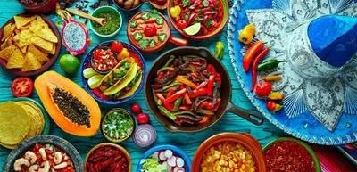 Gastronomía mexicana, pasado y presente