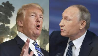 Trump confirma retiro de EE.UU. de tratado de armas nucleares con Rusia