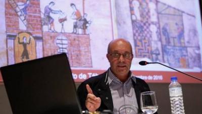 José Manuel Ramos Gordon, el cura de Astorga condenado por abusos