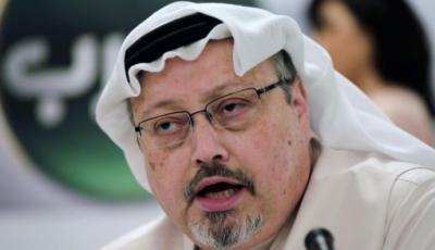 """Jamal Khashoggi era un cronista de """"The Washington Post"""" que estaba instalado en Estados Unidos desde el 2017."""