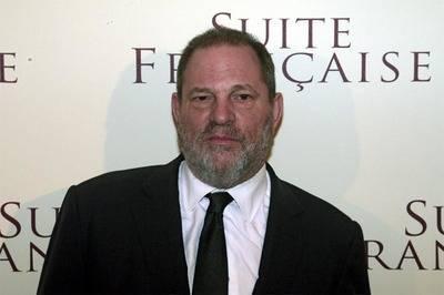 Harvey Weinstein, de 65 años, esta acusado de abuso y acoso sexual por unas 40 actrices