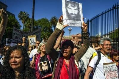 El caso de Santiago Maldonado, de principio a fin