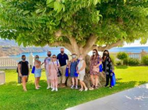 Turismo Costa del Sol presenta su oferta a agentes de viajes irlandeses en un viaje de familiarización a la provincia de Málaga