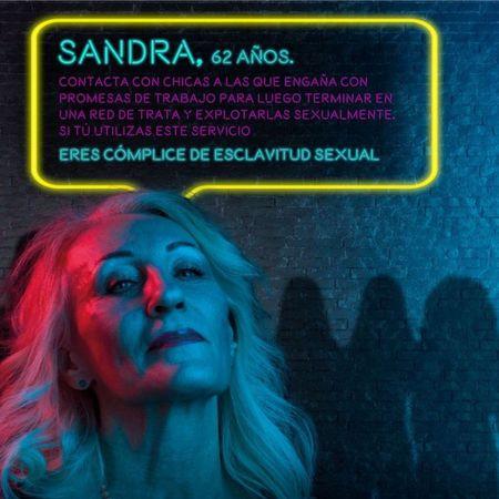 El Ayuntamiento de Burgos lanza una polémica campaña contra la prostitución que señala a las mujeres como cómplices