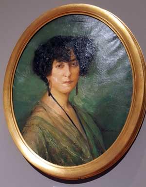 Exposición: Mujeres Nobel