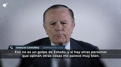 Fotograma de 'Todo es mentira' con Ignacio Camuñas.jpgMEDIASET
