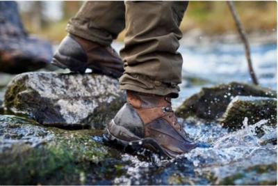 Las botas de caza: Indispensable elemento para conseguir buenos resultados