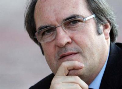 El candidato del PSOE para la presidencia de la Comunidad de Madrid, Ángel Gabilondo.