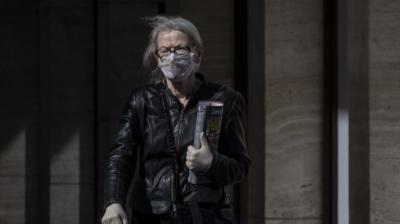 Alemania abre algunos comercios en una Europa que empieza a frenar la pandemia