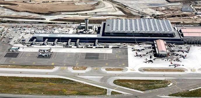 El mercado británico predomina en el top 20 de ciudades con más llegadas de viajeros a la Costa del Sol por aeropuerto