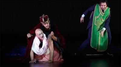 Bomarzo de Alberto Ginastera, nueva ópera en el Teatro Real