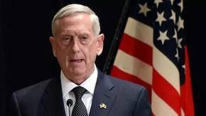Jefe del Pentágono advierte a Siria sobre el uso de armas químicas