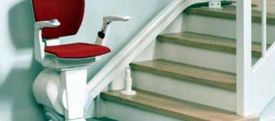 Ventajas de las sillas salvaescaleras