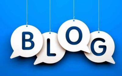 El mundo crece con un blog