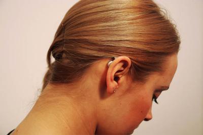 ¿Cómo han ayudado las nuevas tecnologías a personas con deficiencia auditiva?