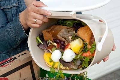Dinamarca, un ejemplo en reducir el desperdicio alimentario