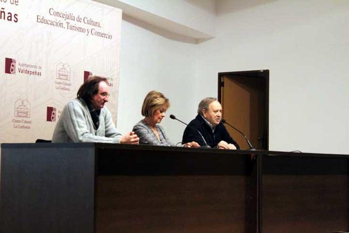 El Grupo D'artes, celebra su 25 aniversario