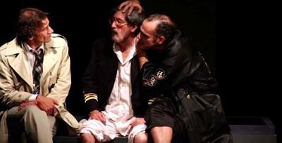 "Harold Pinter: ""Regreso al hogar"", dirigido por Irina Kouberskaya, en el Teatro Tribueñe"