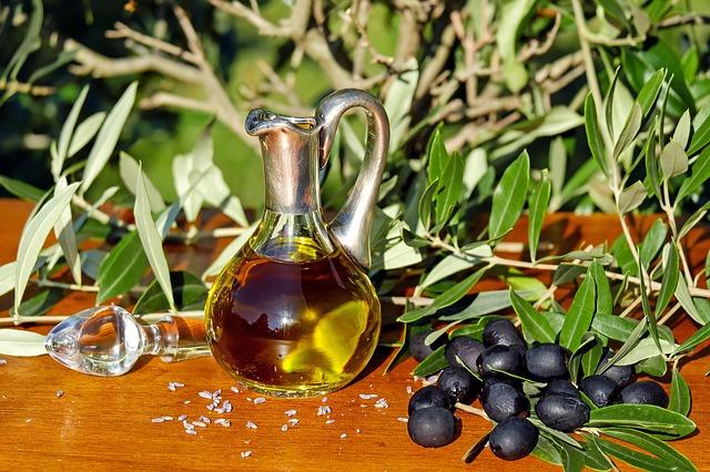 Aceite de oliva, el secreto de la longevidad