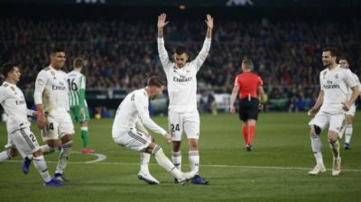 El origen de la crisis del Real Madrid