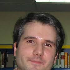 """Antonio Daganzo, autor del poemario """"Los corazones recios"""""""