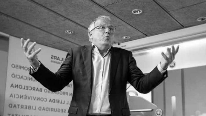 El líder del PP en Barcelona dice que fue un error presentar a Álvarez de Toledo en las generales y pide candidatos catalanes