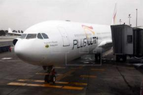 La aerolínea española Plus Ultra iniciará vuelos desde España a Caracas