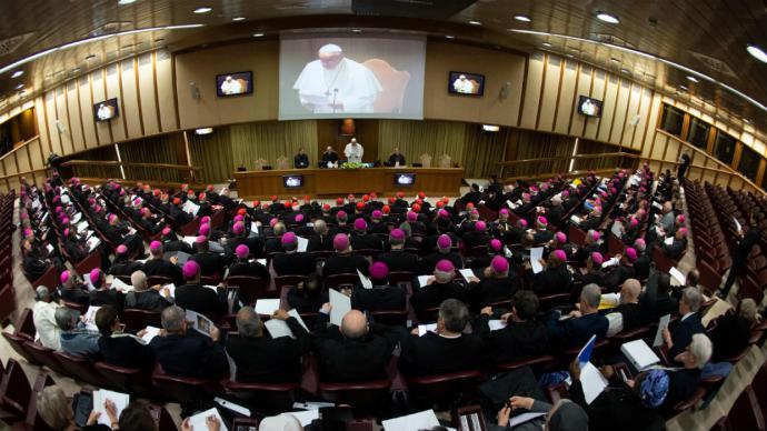 El Papa pide medidas concretas en la cumbre contra la pederastia
