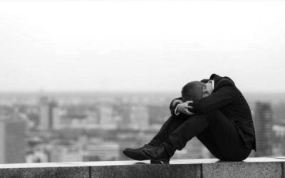 Suicidio: cuando la salida es solamente esa