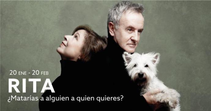 """""""Rita"""", un debate sobre la muerte y el exterminio del """"indigno"""""""