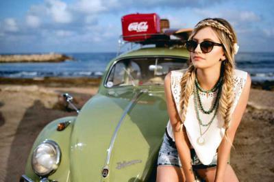Consejos para elegir gafas de sol para este verano