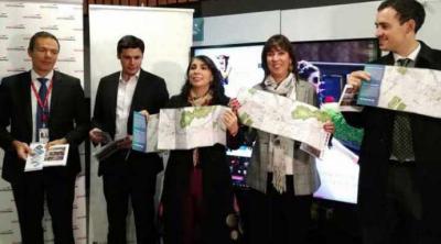 """Corporación Regional de Turismo presenta primeros resultados del """"Estudio Santiago Welcome Point"""""""