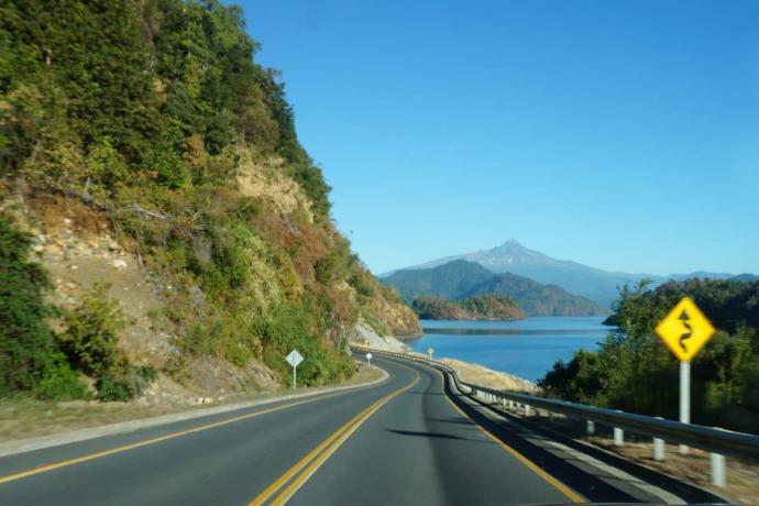Avanza proyecto para conectar Maihue, Puerto Fuy y Puerto Pirihueico