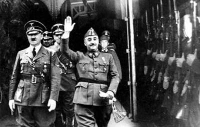 The Irish took sides in the Spanish Civil War 84 years ago this summer