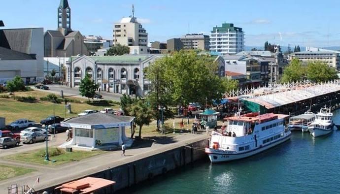 """Región de los Ríos: """"con más Zonas de Interés Turístico en Chile"""""""