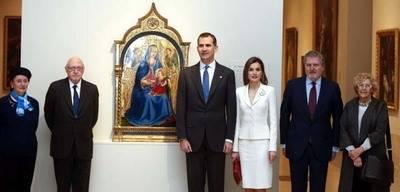 Se constituye la Comisión Nacional para la conmemoración del II Centenario del Museo del Prado