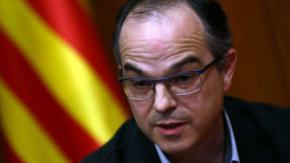 Jordi Turull, la sombra fiel del proceso independentista catalán