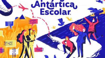 ¿Quieres ser parte de la nueva generación de investigadores antárticos?