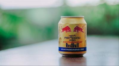 Bebida energéticaPexels