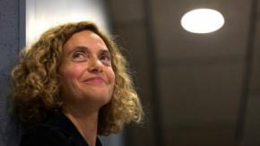 Meritxell Batet, elegida presidenta del Congreso gracias al acuerdo entre PSOE y Unidas Podemos