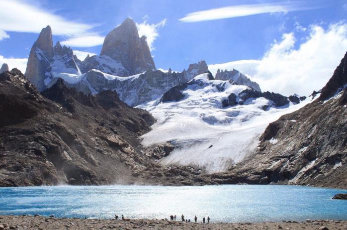 Actores clave del Turismo Regional de Aysén, Chile, se reúnen en un encuentro virtual