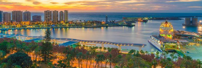 Málaga promociona su oferta turística en el Reino Unido