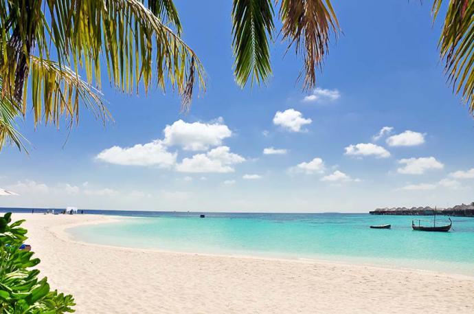 Las 4 mejores playas del mundo