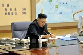 Corea del Norte condena decisión de EE.UU. de nombrarlo 'patrocinador del terrorismo'