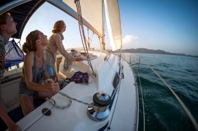 La náutica vuelve a crecer en España impulsada por los nuevos modelos de consumo