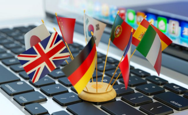 La importancia de agencia traducción