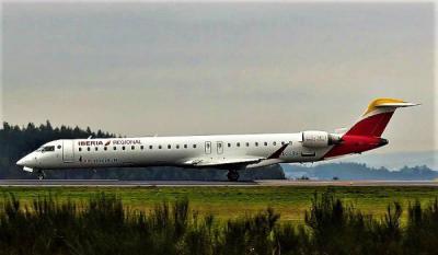 Air Nostrum pierde 140 M€ en 2020, tras cinco años seguidos con beneficios
