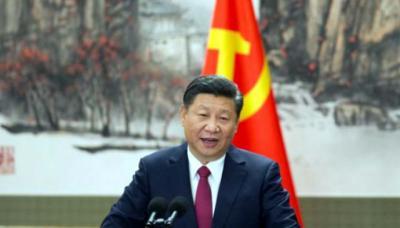 Desde su llegada a la presidencia en 2013, Xi se ha alzado como el líder con más poder en décadas.