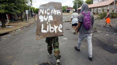 Ortega anuncia la revocación de la reforma que originó violentas protestas en Nicaragua